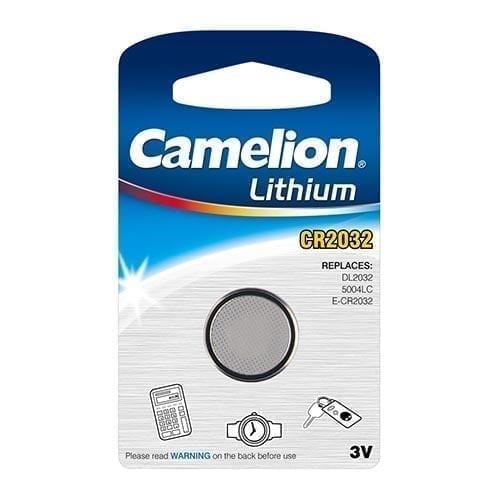 Knapceller Lithium