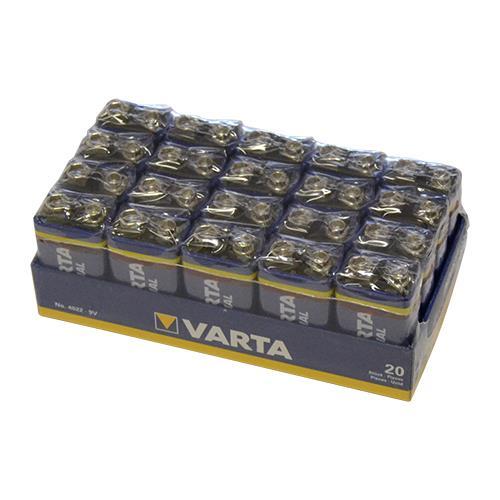 E-Block / 9V / 6LR61