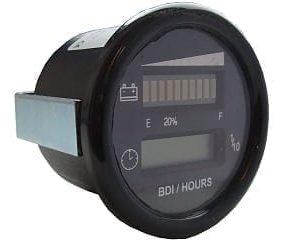 Batteri overvågning