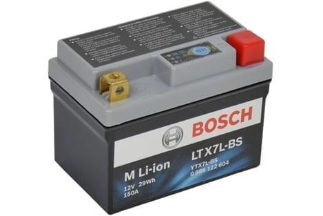 Bosch Li-ion
