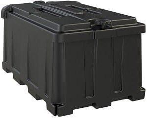 Batterikasser