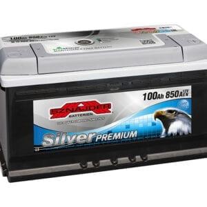 Sznajder Silver Premium