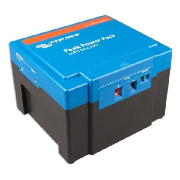 Camping Mover Batterier (Lithium)