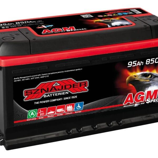 AGM (Auto)